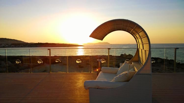 The One Where I Meet the Saturdays in Ibiza