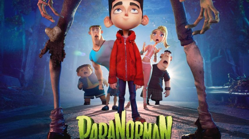 Flea Reviews: Paranorman